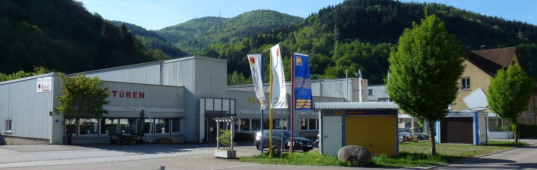 Schoenauer Tore